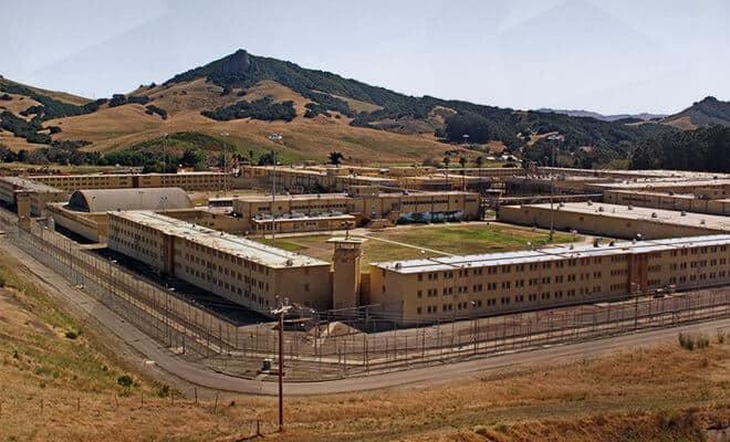 Health Care Facility Improvement Program (HCFIP) at California Men's Colony (CMC)