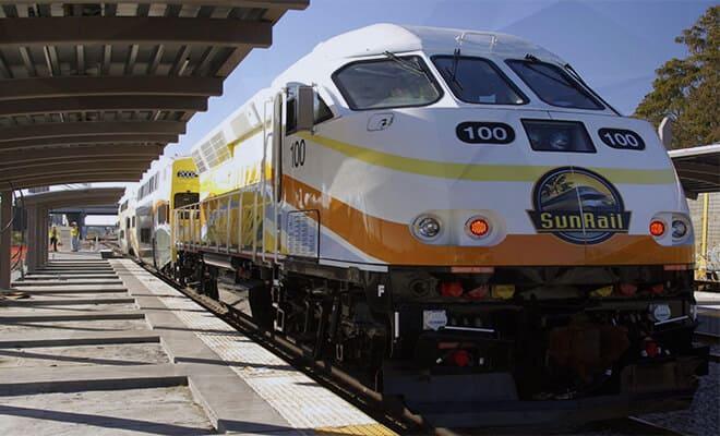 Commuter Rail (FL)