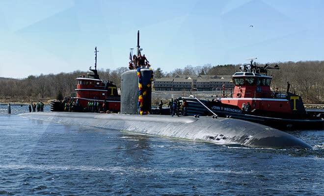 Energy Phase 2 Building Optimization and Retro commissioning, Naval Submarine Base New London, Groton CT