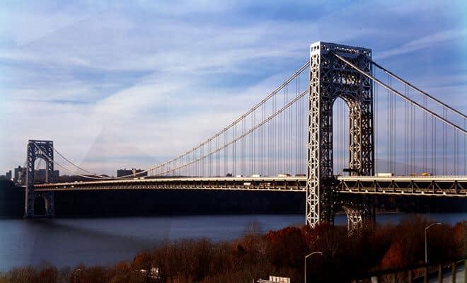 George Washington Bridge (NY)