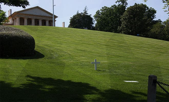 Gravesite Expansion and Cemetery Improvements