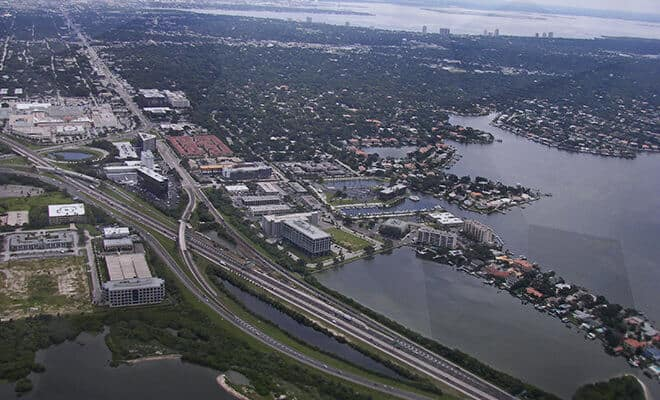 I-4 Crosstown Lee Roy Selmon Expressway
