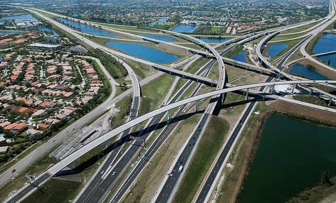 I-595 Corridor Improvement (FL)