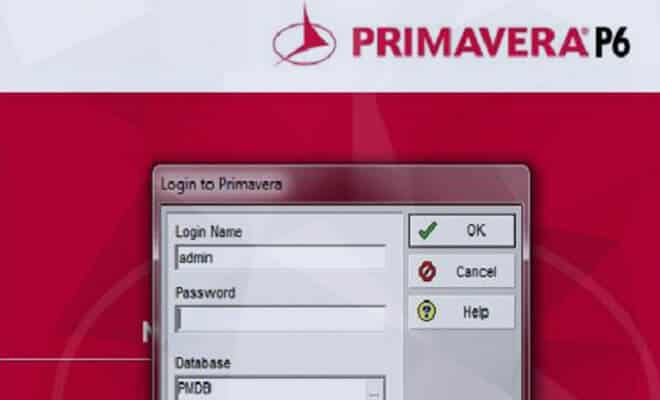 Learn All of the Features in Primavera P6 by Completing Training