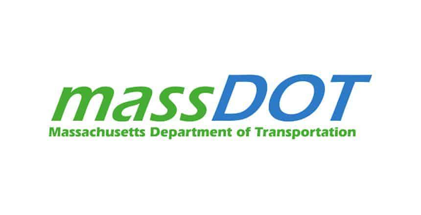 Massachusetts Department of Transportation
