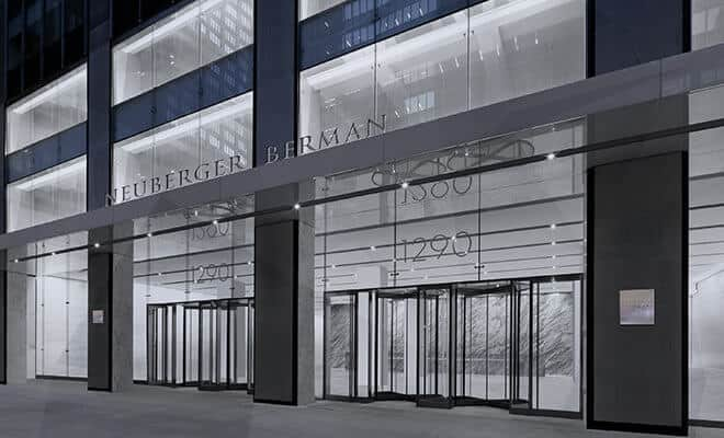 Neuberger-Berman 1290 Avenue of the Americas Phases 1, 2, 3 & 4