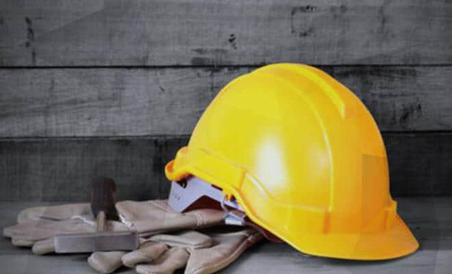 Construction: Learning To Adjust For Weather Delays