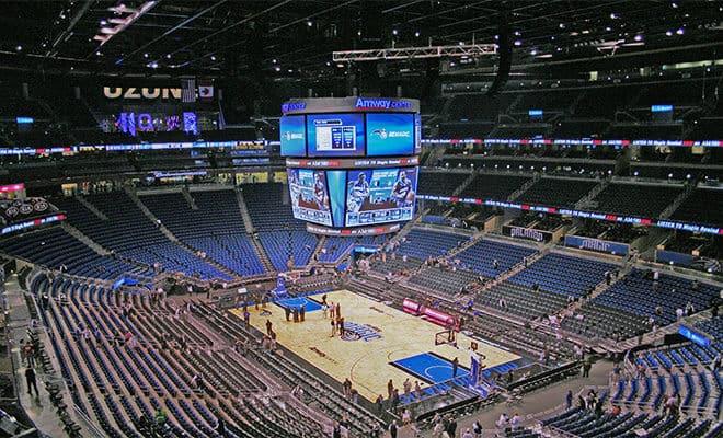 Orlando Events Center (FL)