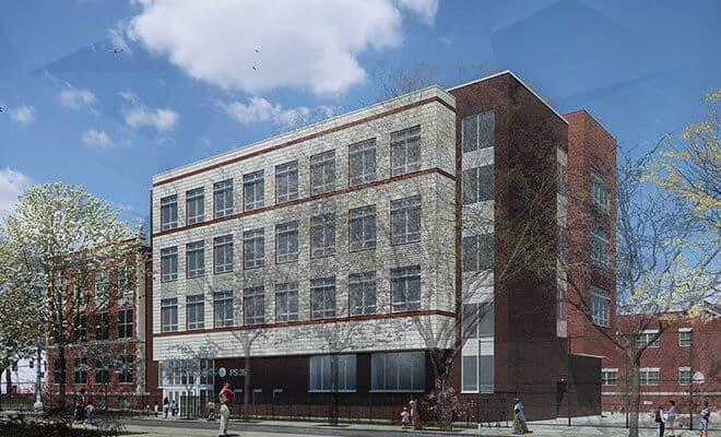 PS35 School Renovations (NY)