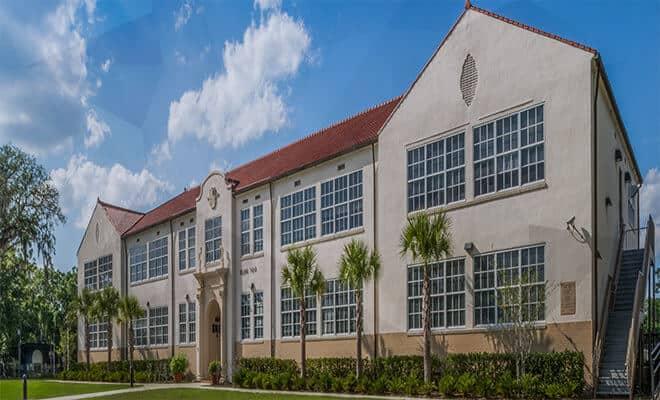 Princeton Elementary School (FL)