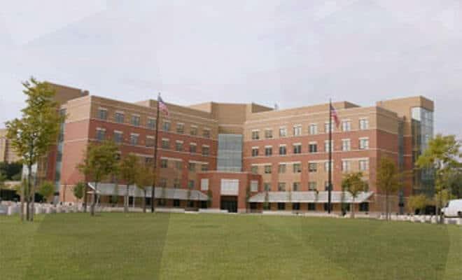 Queens HS Renovation (NY)