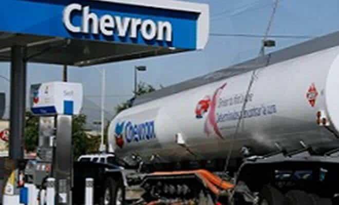 Rukert Improvements for Chevron (FL)