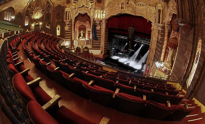NYCDDC – St. George Theater Capital Improvements Phase 2