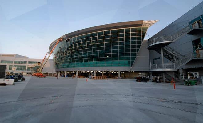 San Diego International Airport – Runway 9 Displaced Threshold Relocation