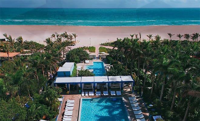 Shore Club in Miami (FL)