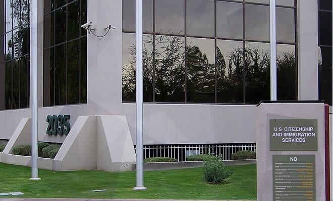 US Immigration Building Upgrades (TX)