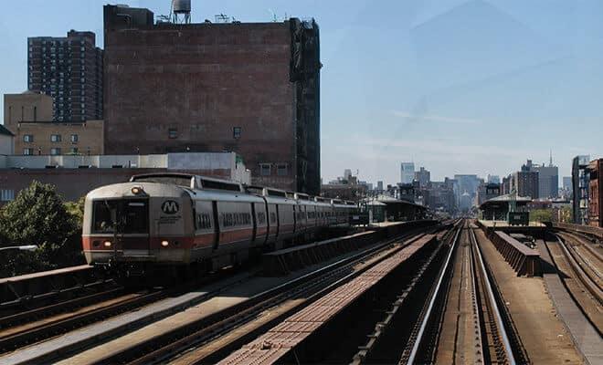 Upper Harlem Metro Station Improv. (NY)