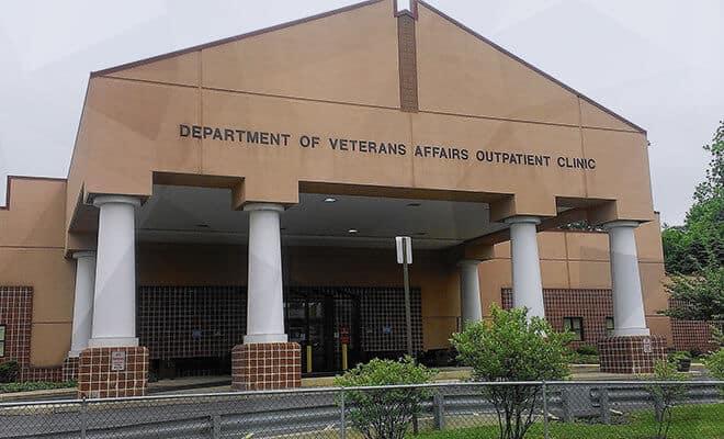 VA Medical Center, Wilkes-Barre PA
