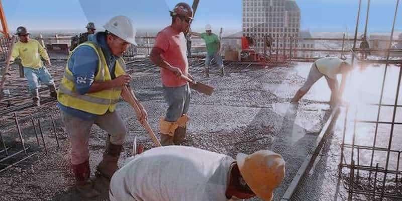 productivity factors in construction