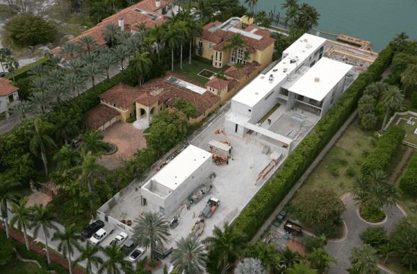 15 Star Island Mansion