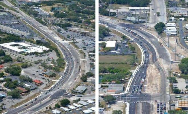 Venice Bypass Project