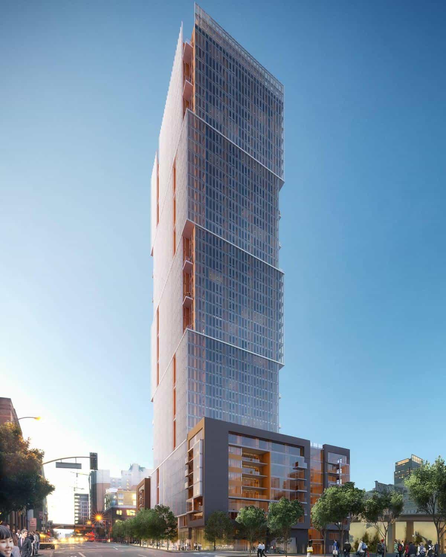 500 Folsom Apartments